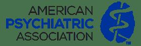 American Psychiatric Association APA Logo
