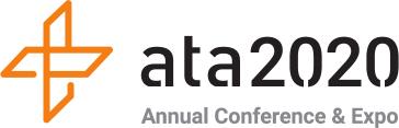 ATA 2020 Conference Logo